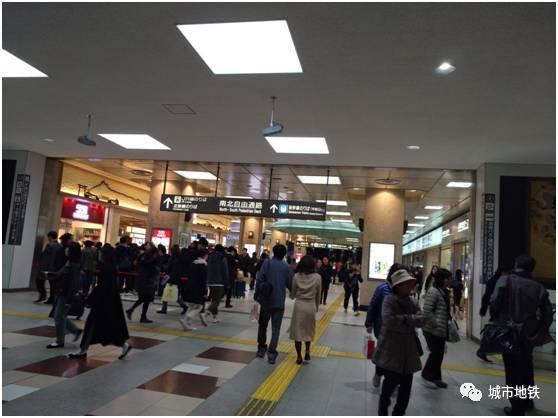 日本地铁管理模式值得深思_8