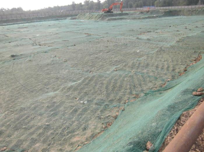 建筑业绿色施工示范工程检查汇报材料(附图丰富)_3
