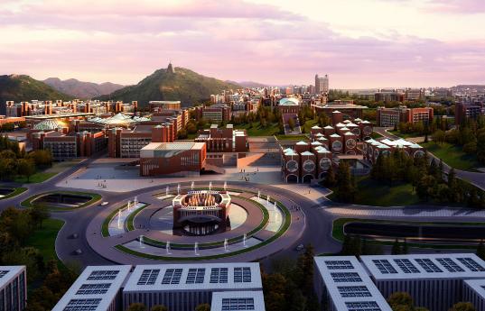 BIM技术在城市规划微环境模拟中的应用