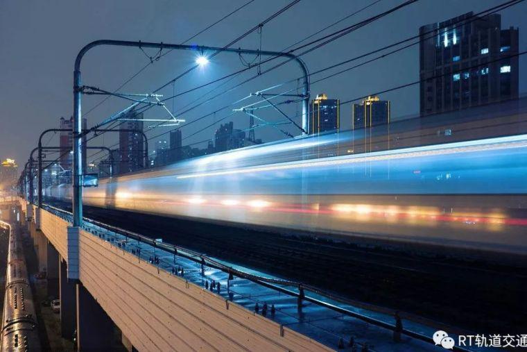 总投资超2000亿、总里程超1900公里!多个轨道交通、铁路重大项目