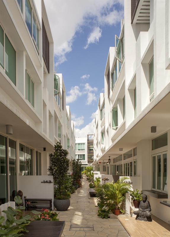 新加坡Cabana住宅区_10
