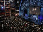 奥斯卡不只有电影和明星, 还有美翻了的舞台设计!