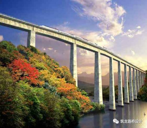 铁路重力式桥台的构造设计及锚定板桥台设计的计算原则
