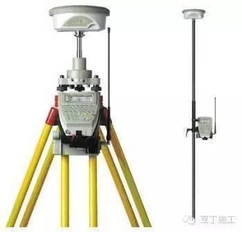 干货:工程测量仪器常用方法