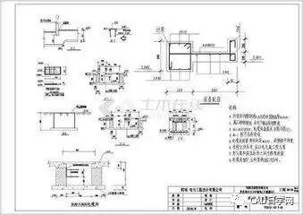 如何能看懂建筑施工图纸?