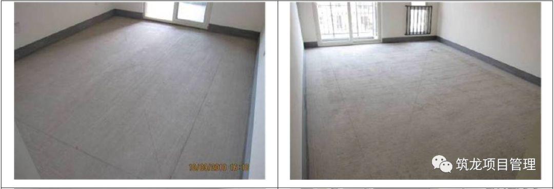 结构、砌筑、抹灰、地坪工程技术措施可视化标准,标杆地产!_92