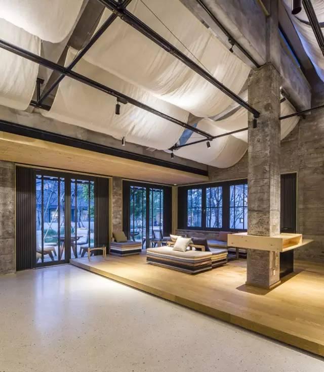 中国最美40家——设计型民宿酒店集合_5