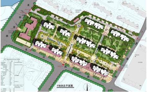 房地产开发项目规划设计注意事项