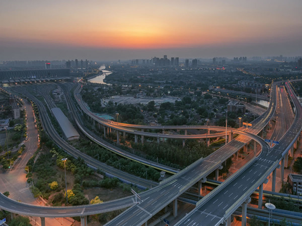 高架桥施工图设计说明