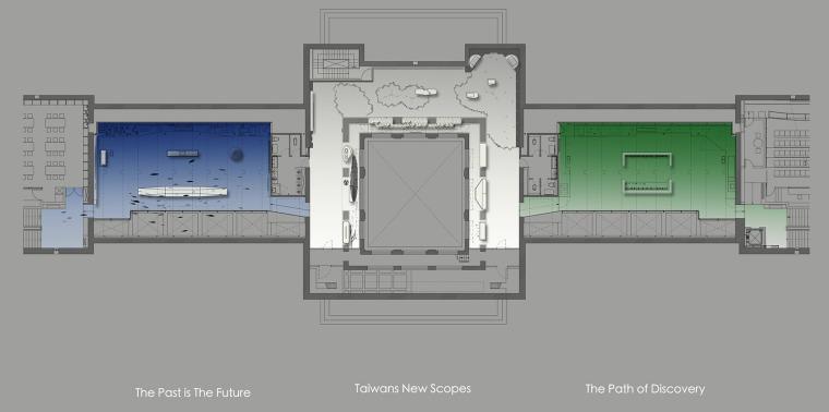 国立博物馆永久展区-29