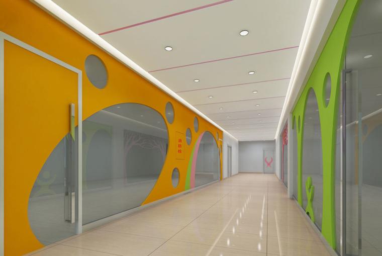 (原创)妇幼保健院设计案例效果图-妇幼保健院11.jpg