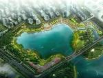 【广东】某生态内湖公园景观设计文本PDF(131页)