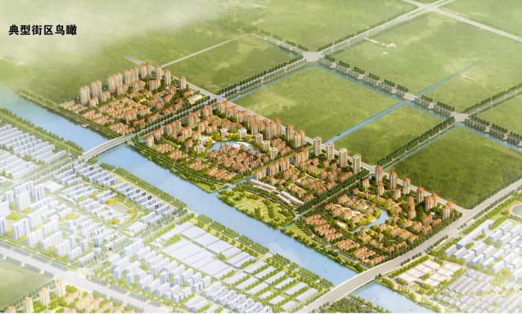 [江苏]某经济技术开发区扬子津古镇片区概念规划及重点地块城市设计PDF(78页)_4