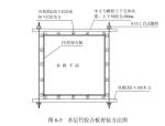 北京六建海关信息管理中心施工组织设计(共99页,图文)