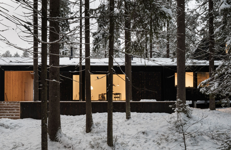 成都德麦尔集成建筑集成房屋案例分享