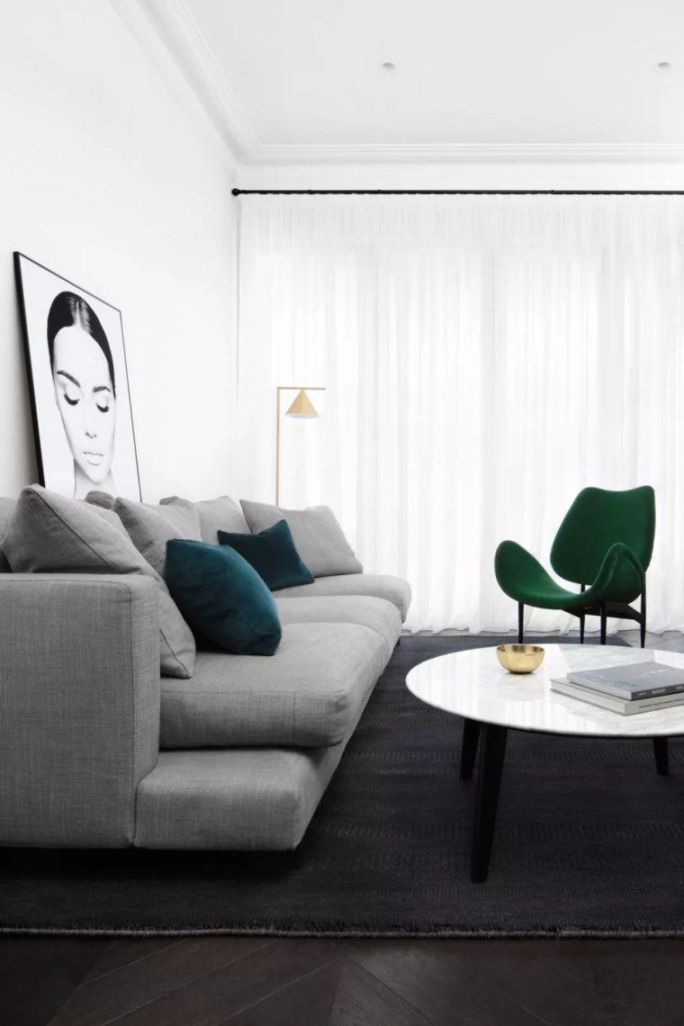 窗帘如何选择和搭配,创造出更好的空间效果_4