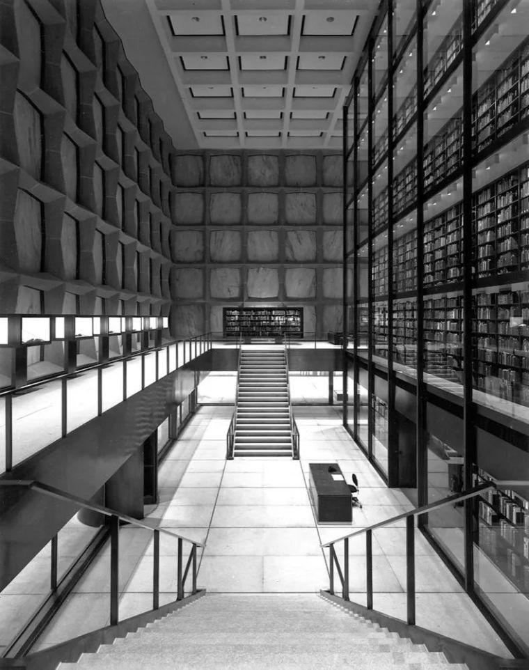 12座设计感超强的图书馆建筑!_17