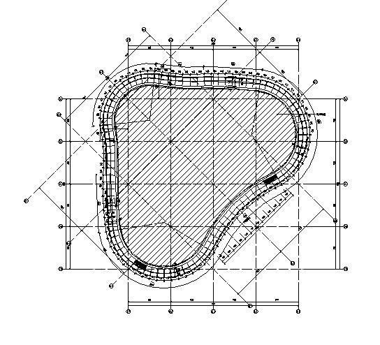 [北京]知名网络公司办公总部建筑施工图(修改图纸)_9