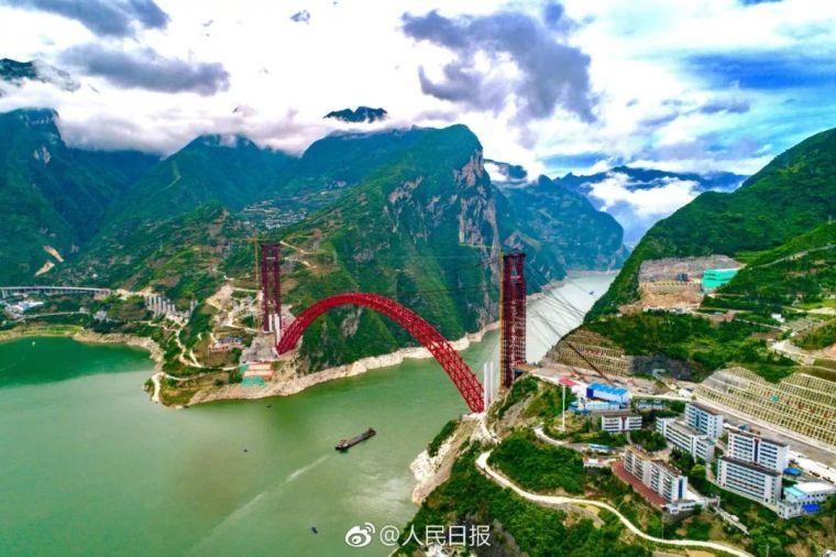 十天线安康至汉中高速公路安康至石泉段A-C10标桥梁荷载试验报告