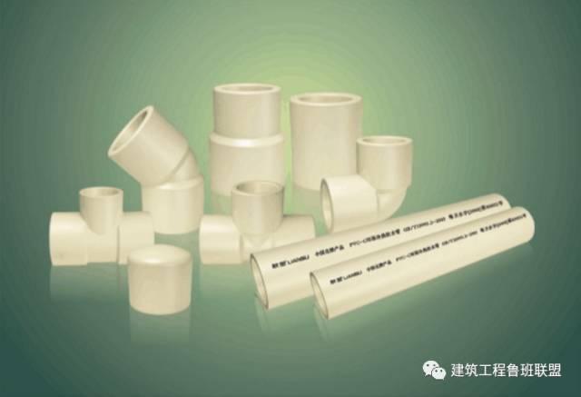给排水工程中用到的16种管材,都来认识一下!_8