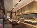 餐饮设计中内部流线的设计