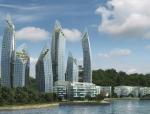 [吉林]恒大项目建筑电气施工组织设计