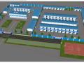 学校建筑临建施工方案(教学楼、食堂及学生公寓建设项目)