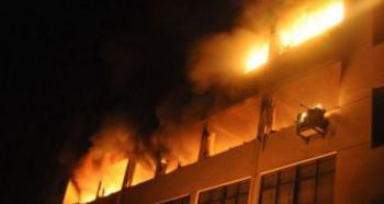 浅议地下建筑的消防安全问题及解决对策