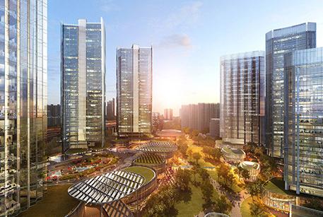 [中铁集团]恒大项目施工组织设计(机电)