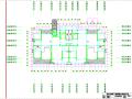 框架剪力墙结构商品住宅及商铺项目卸料平台方案(附CAD图)