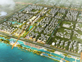[浙江]AECOM金茂温州瓯江新区城市规划设计方案文本