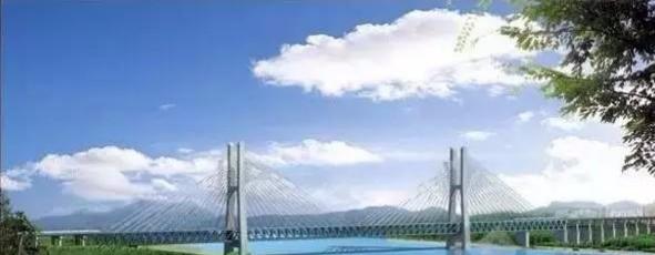 BIM技术应用于桥梁工程