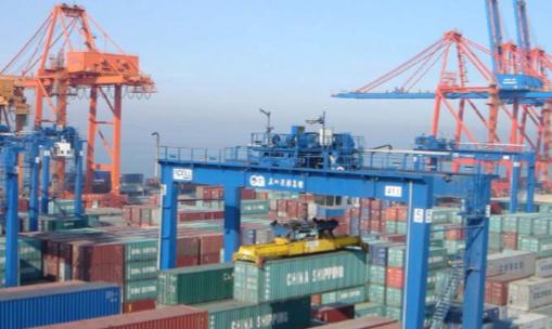 某港口集装箱码头一期给排水施工组织设计..