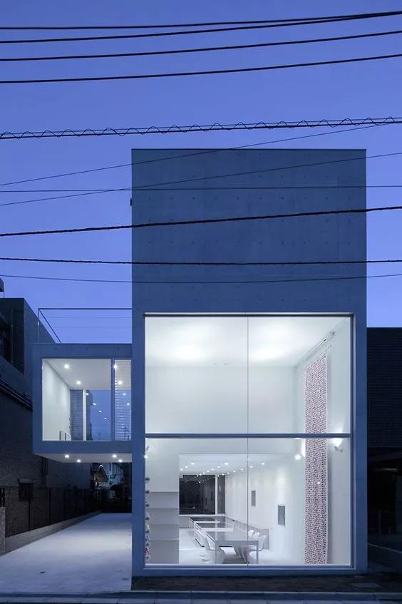 建筑虽然→小,却→百看不厌!_31