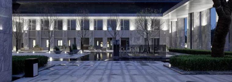 居住区|杭州示范区景观设计项目盘点_16