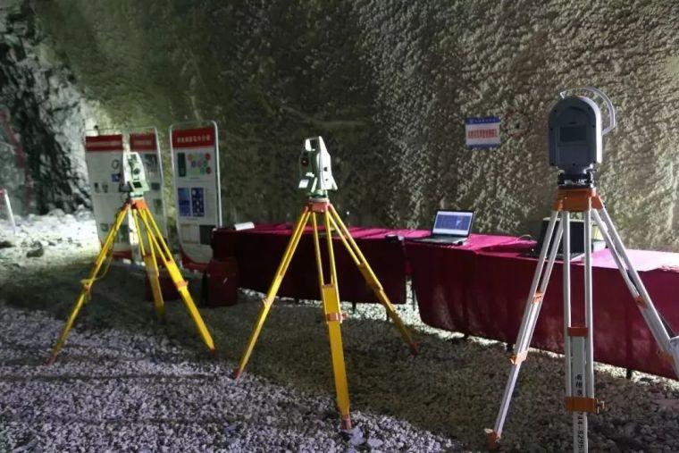 湘西最美高铁取得新进展,又一隧道工程顺利贯通!_32