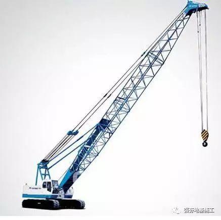 强夯法处理地基工程施工工艺原理