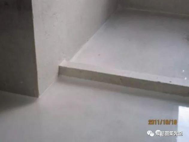 建筑施工中常见的60个问题和处理建议_70