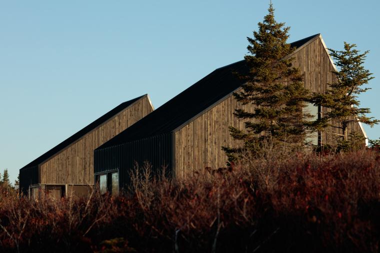 加拿大后湾细木工作室-11
