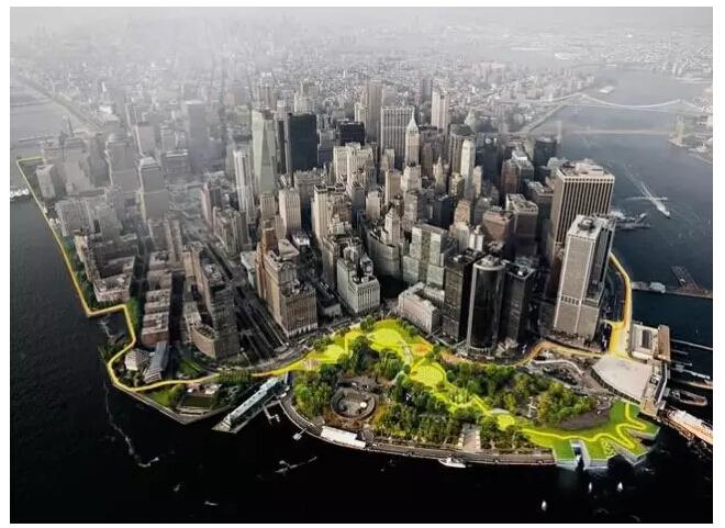 """""""城市双修""""势在必行,住建部已发布工作指导意见(征求意见稿)"""