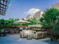 北京龙湾别墅庭院