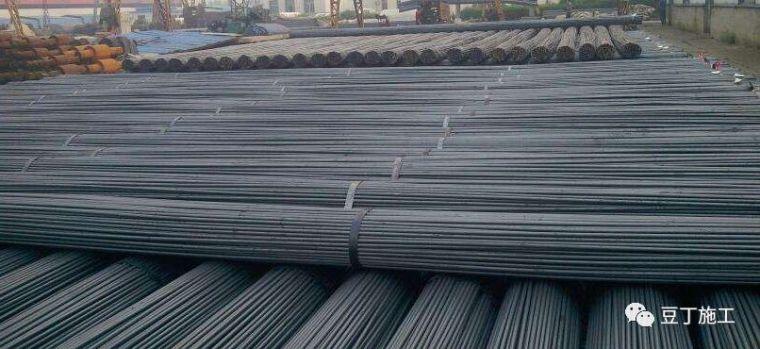 34种钢筋标准做法,只需照着做,钢筋施工质量马上提升一个档次
