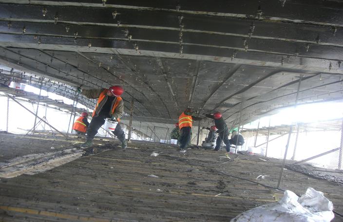 农村公路桥梁加固方法及实例