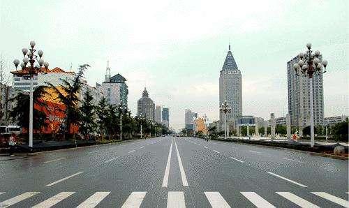 向阳路东延道路工程监理细则(共36页)