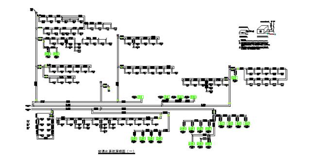 uasb调试资料下载-空调水系统压差平衡调试工法