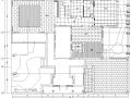 [江苏]常熟市辛庄二层别墅A楼室内设计施工图