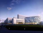 [北京]医院工程中BIM的应用