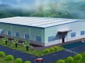山东工业厂房水电暖改造施工图纸(含电气节能)