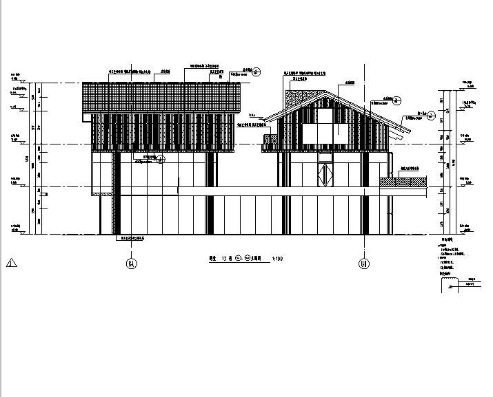 [成都]新中式马达综合体建筑设计性能文本(含S商业方案v马达图纸测试系统液压泵图片