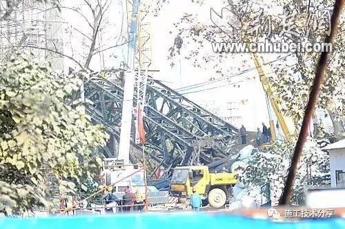 桥梁施工典型事故案例分析(模架荷载)_1